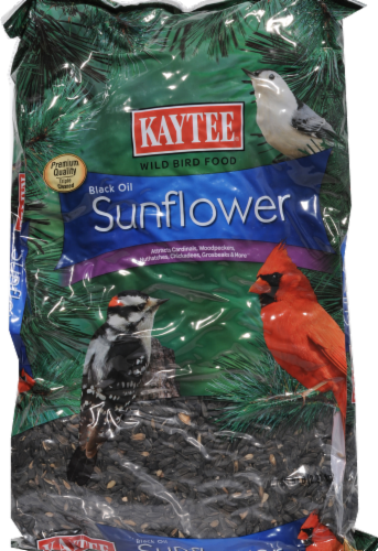 Kaytee Sunflower Seeds Perspective: front