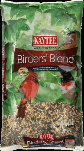 Kaytee Birder's Blend Bird Seed Perspective: front