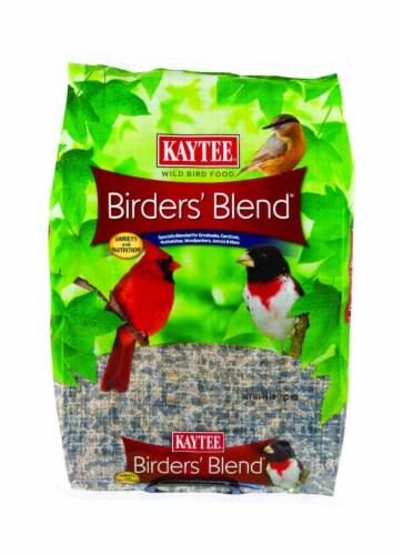 Kaytee Birders Blend Bird Food Perspective: front