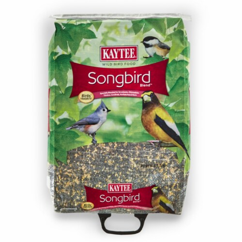 Kaytee Products 100034431 14 lbs. Songbird Seed Perspective: front