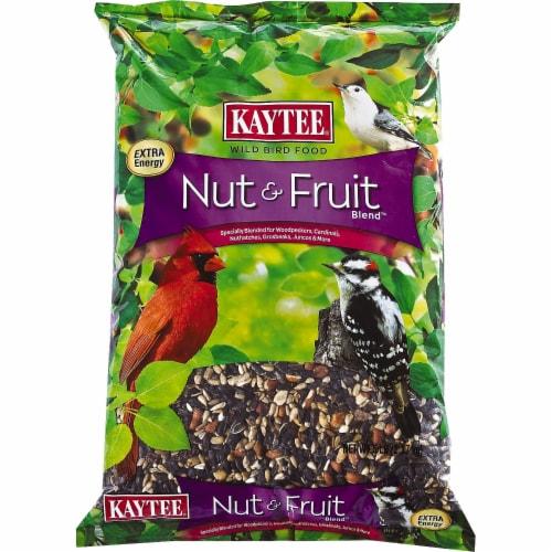 Kaytee Mixed Wild Bird Seed Perspective: front