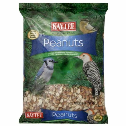 Kaytee Peanuts for Wild Birds Perspective: front
