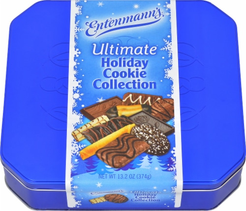 Entenmann's Ultimate Holiday Cookie Collection Perspective: front