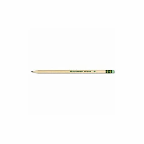 EnviroStik Pencils, #2 Soft, Pack of 12 Perspective: front