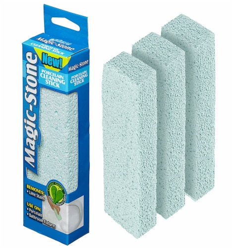 Compac Magic-Stone Porcelain Cleaning Stick Perspective: front