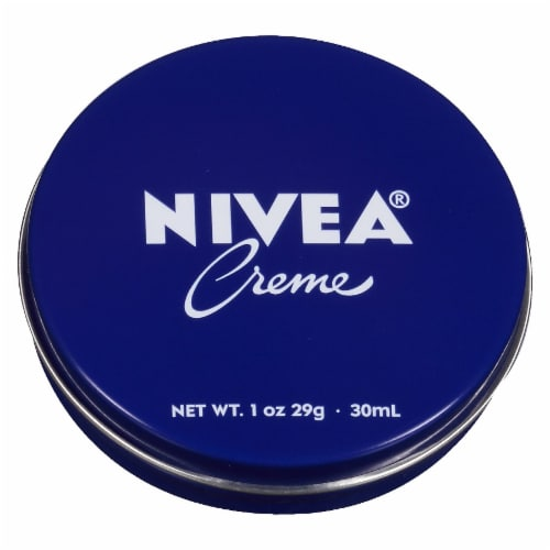 Nivea Creme Perspective: front