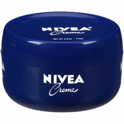 Nivea Body Creme Perspective: front