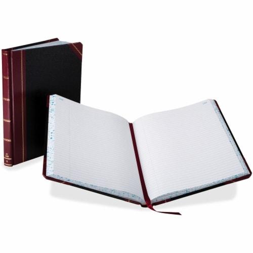 Boorum & Pease Book,Rec,300pgs,Bk 21300R Perspective: front
