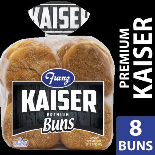 Franz Kaiser Premium Buns Perspective: front