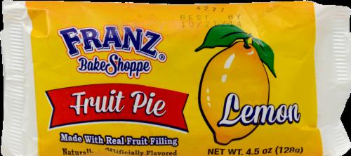 Franz® Bake Shoppe Lemon Fruit Pie Perspective: front