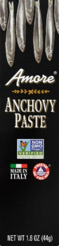 Amore Anchovy Paste Perspective: front