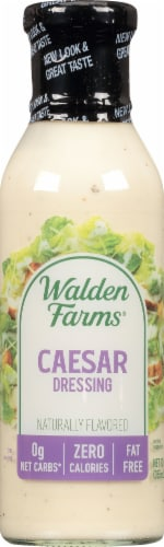 Walden Farms Caesar Dressing Perspective: front
