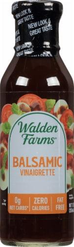 Walden Farms Balsamic Vinaigrette Perspective: front
