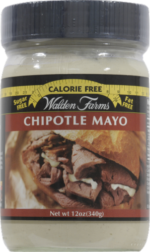 Walden Farms Chipotle Mayo Perspective: front