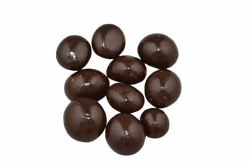 Torn & Glasser Dark Chocolate Macadamia Nuts Perspective: front