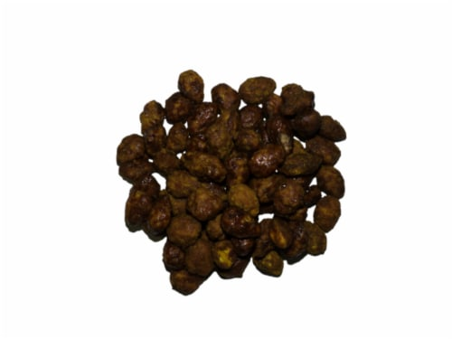 Torn & Glasser Turmeric Almonds Perspective: front