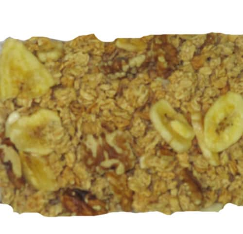 Torn & Glasser Banana Nut Granola Perspective: front