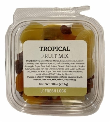 Torn & Glasser Tropical Fruit Mix Perspective: front