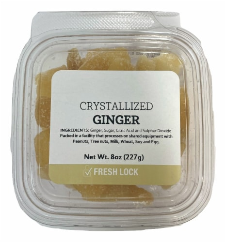 Torn & Glasser Crystallized Ginger Perspective: front
