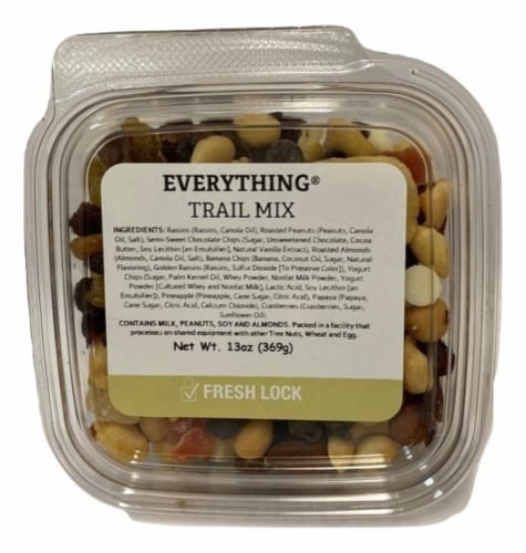 Torn & Glasser Everything Trail Mix Perspective: front