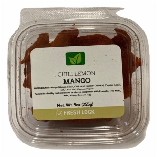 Torn & Glasser Chili Lemon Mango Perspective: front