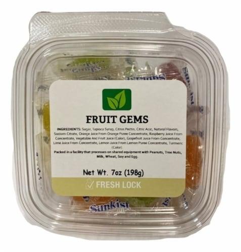 Torn & Glasser Fruit Gems Perspective: front