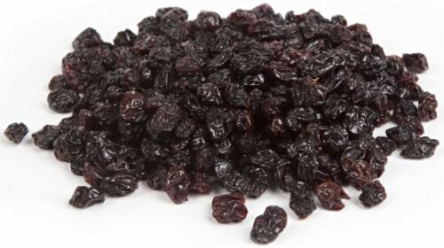 Commodity Raisins Natural Seedless California Raisins, 15 Ounces -- 24 per case. Perspective: front