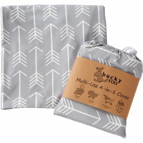 Bucky Roo Kane Arrow Multi Use 4-in-1 Cover Perspective: front