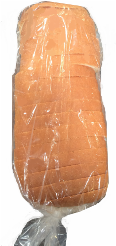 Dunford White Cottage Bread Perspective: front