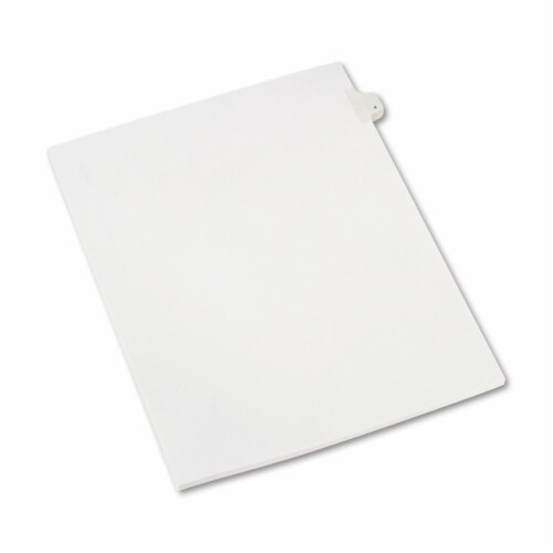 Avery®  Index Divider 82202 Perspective: front