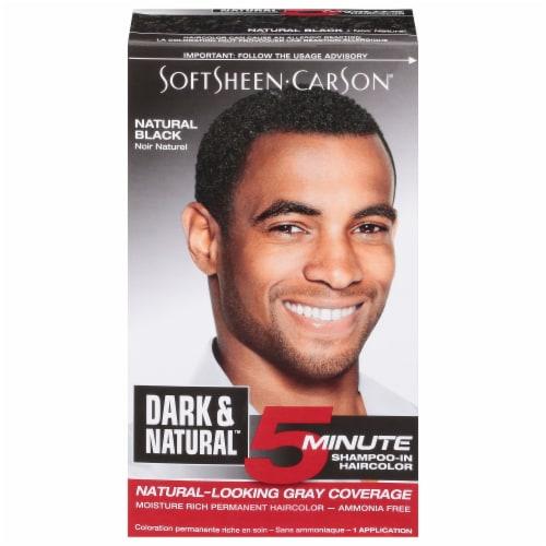 Jay C Food Stores Dark Natural Men S Natural Black Hair