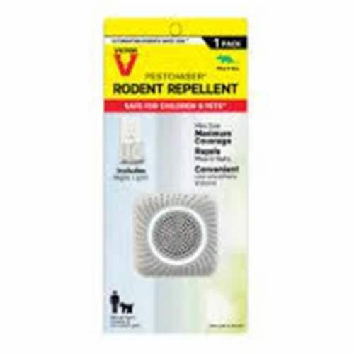 Woodstream 8613077 Repeller Pest Mini Plug Perspective: front