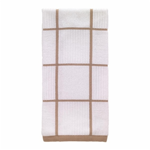 T-Fal Sand Cotton Kitchen Towel - Pack of 6 Perspective: front