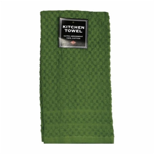 Ritz Cactus Kitchen Towel- - pack of 6 Perspective: front
