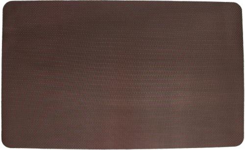 Ritz Basketweave Rug Perspective: front