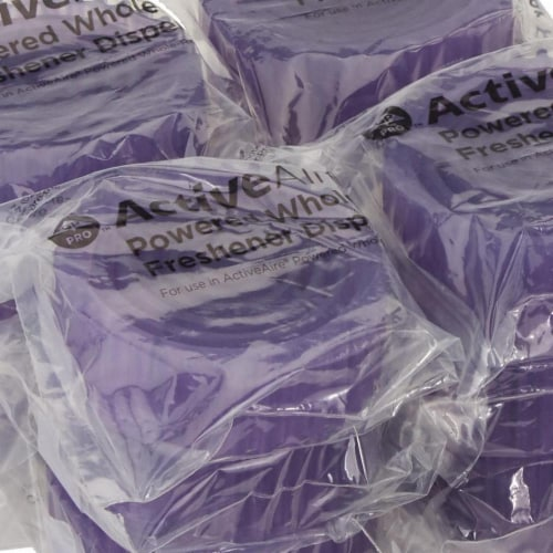 Georgia-Pacific Air Freshner Refill,1.2oz,Cartridge,PK12  48282 Perspective: front