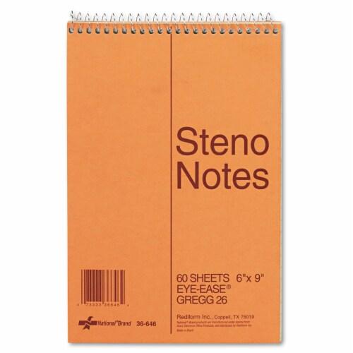 Rediform  Steno Book 36646 Perspective: front