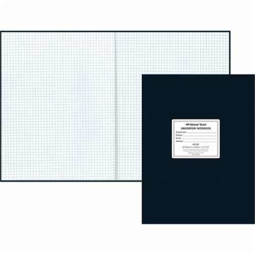 Rediform  Quadrille/Graph Notebook 43591 Perspective: front