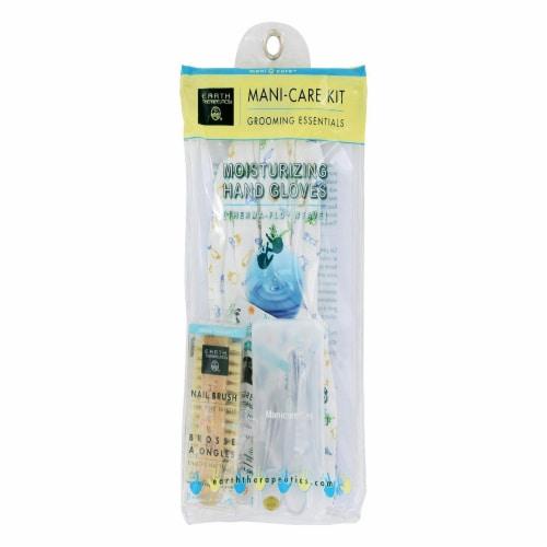 Earth Therapeutics Mani-Care Kit - 1 Kit Perspective: front