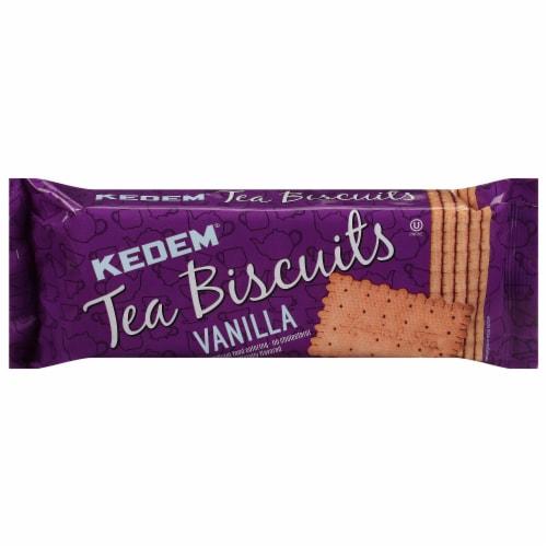 Kedem Vanilla Tea Biscuits Perspective: front