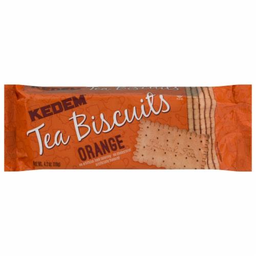 Kedem Tea Biscuits Perspective: front