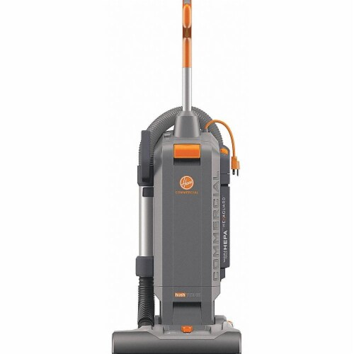Hoover HushTone Upright Vacuum Cleaner CH54115 Perspective: front