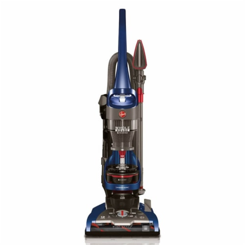 Hoover® WindTunnel™ 2 Whole House Rewind Upright Vacuum Perspective: front