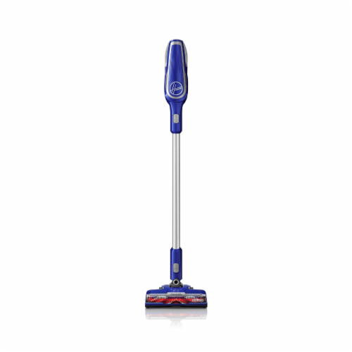 Hoover® Impulse Cordless Vacuum Perspective: front