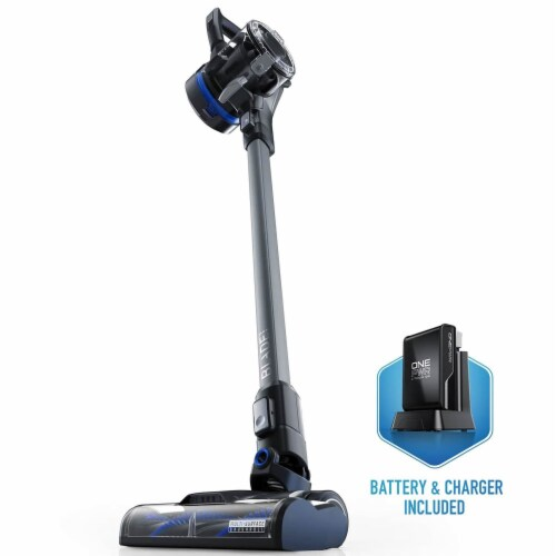 Hoover® ONEPWR Cordless Blade Vacuum Perspective: front