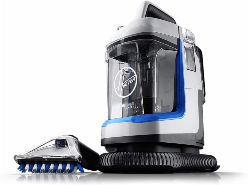 Hoover One Power Spotless Go Cordless Carpet Cleaner Perspective: front