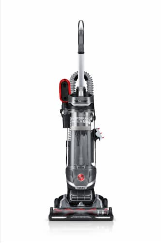 Hoover MAXLife High Performance Swivel Vacuum XL Pet UH75200 Perspective: front
