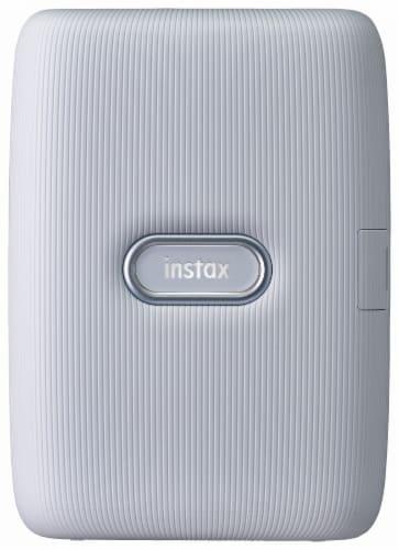 Fujifilm Instax Link Printer - Gray Perspective: front