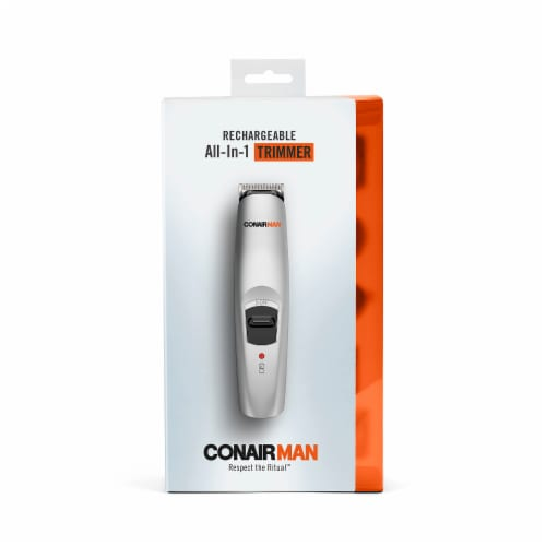 Conair Rechargeable All In One Trimmer Perspective: front