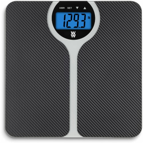 Weight Watchers® Digital Precision BMI Scale Perspective: front
